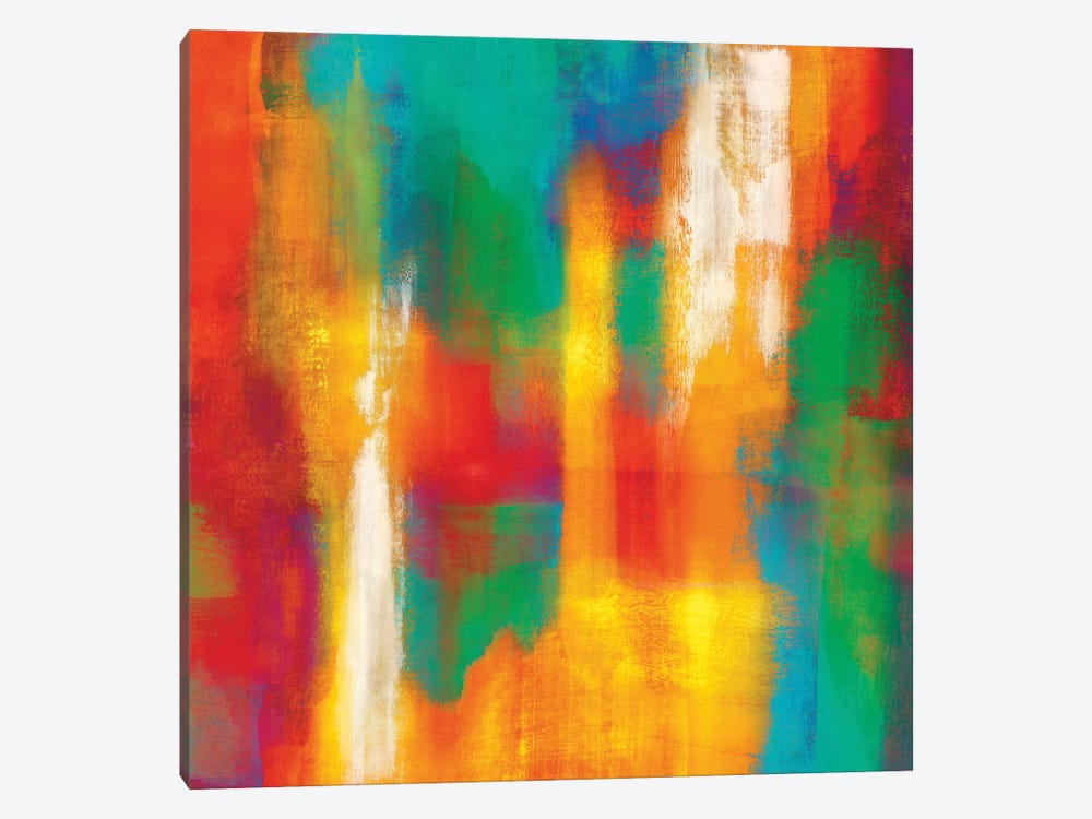 Lust For Life II by Natalie Rhodes 1-piece Canvas Art