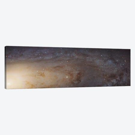 Andromeda Galaxy (Messier 31) Canvas Print #NAS27} by NASA Canvas Art Print