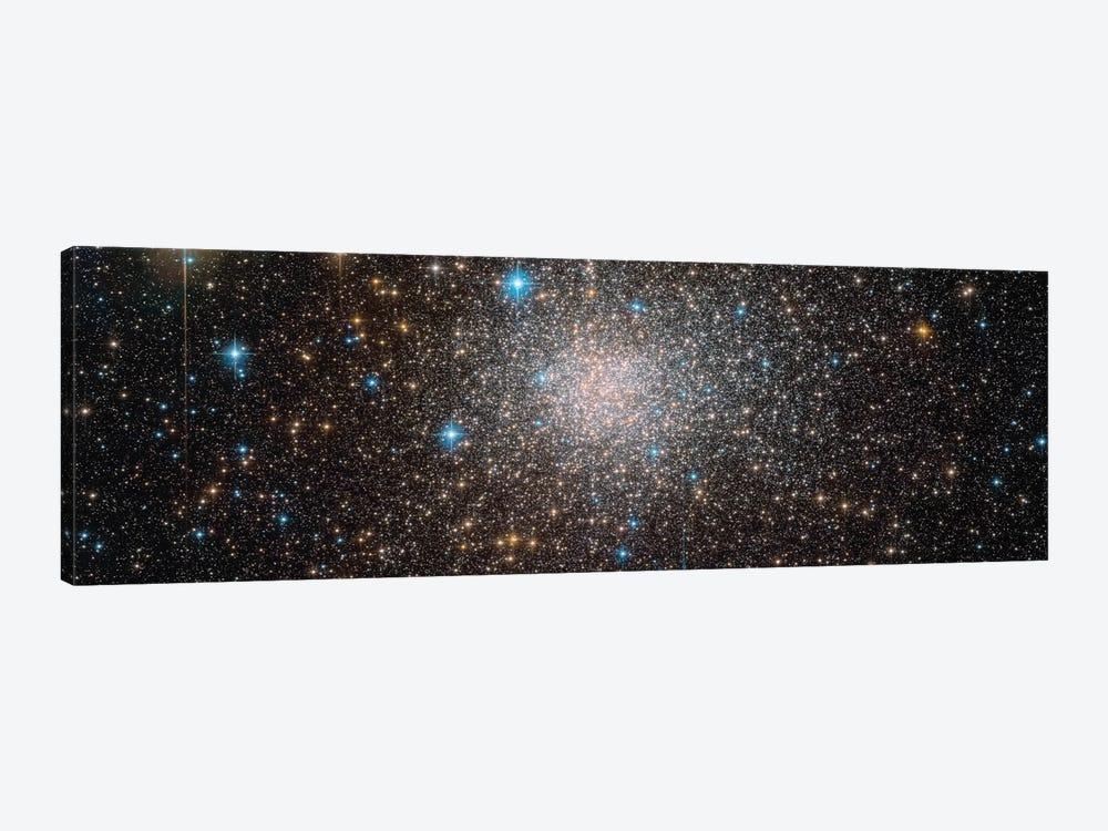 Terzan 5 by NASA 1-piece Canvas Art Print