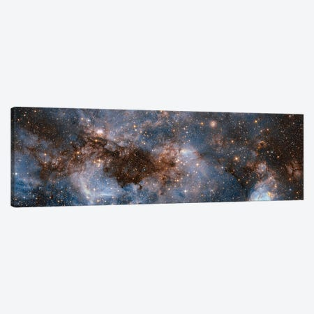 Glowing Stardust Canvas Print #NAS62} by NASA Canvas Art