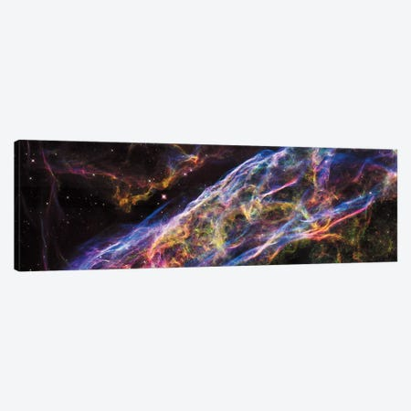 Prismatic Vapor Canvas Print #NAS63} by NASA Canvas Artwork