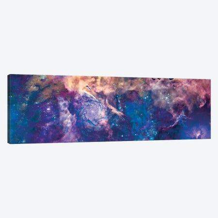 Royal Swirl Canvas Print #NAS64} by NASA Canvas Print