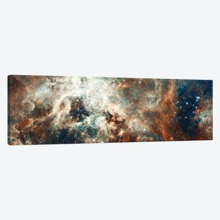 Stardust Flare Canvas Print #NAS65} by NASA Art Print