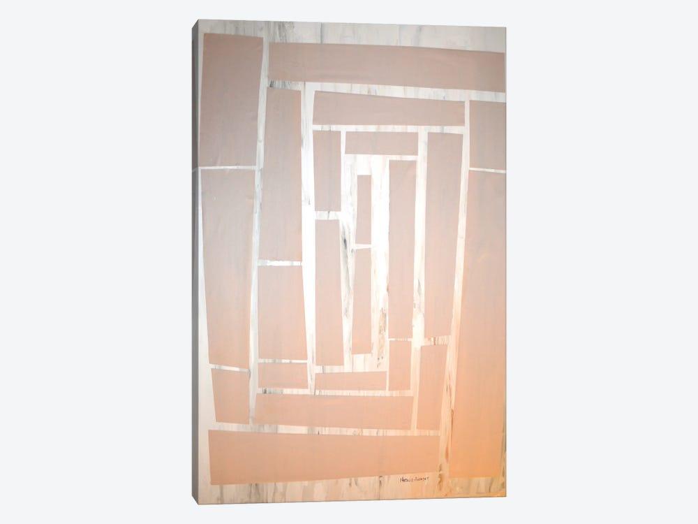 The Maze I by Natalie Avondet 1-piece Canvas Art Print