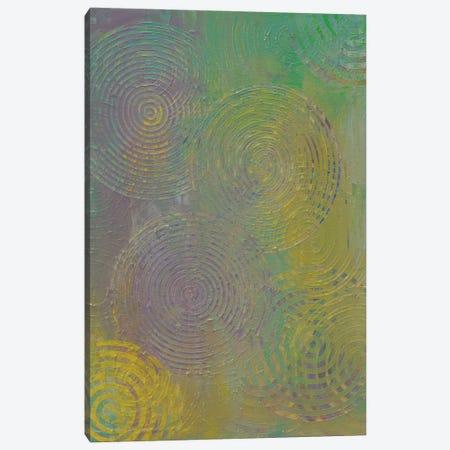 Third Turn I Canvas Print #NAV12} by Natalie Avondet Canvas Wall Art