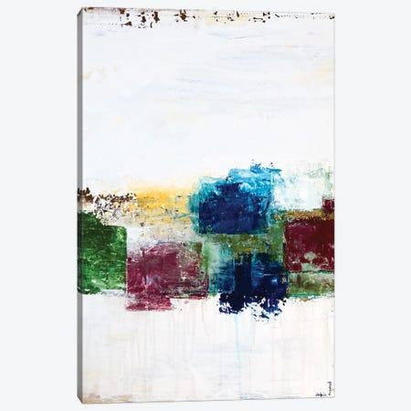 Color Swatches I Canvas Print #NAV1} by Natalie Avondet Canvas Art