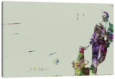 Joe Henderson II Canvas Print #NAX114