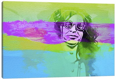 Ozzy Osbourne Canvas Art Print
