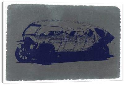 ALFA 40/60 HP Aerodinamica (Siluro Ricotti) Canvas Art Print