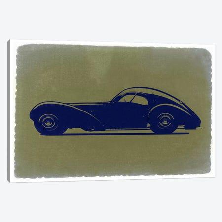 Bugatti Type 57SC Atlantic Canvas Print #NAX222} by Naxart Canvas Print