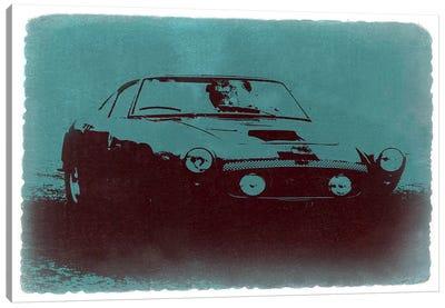 Ferrari 275 GTB Canvas Print #NAX227