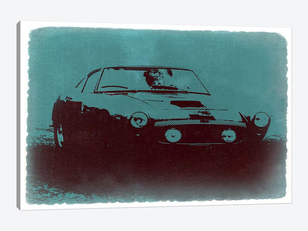 Ferrari 275 GTB by Naxart 1-piece Canvas Art