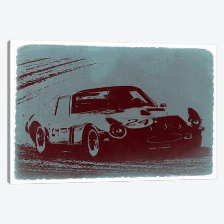 Ferrari 250 GTO 3-Piece Canvas #NAX228} by Naxart Canvas Art Print