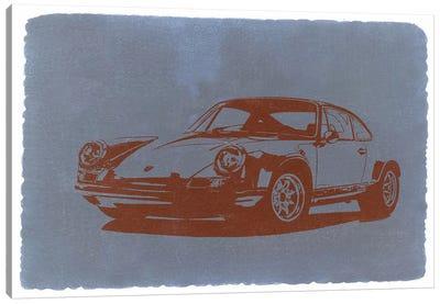 PORSCHE #9#11 Canvas Art Print
