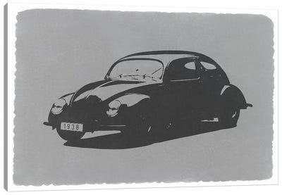 VW BEETLE Canvas Print #NAX241