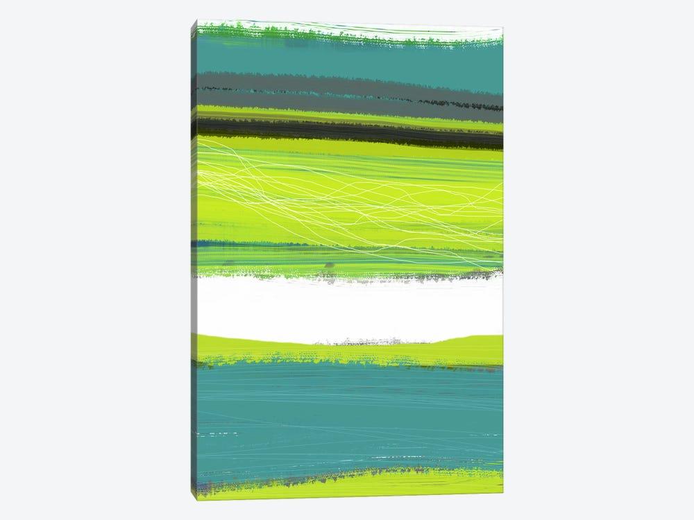 Aquatic Breeze I by Naxart 1-piece Canvas Art