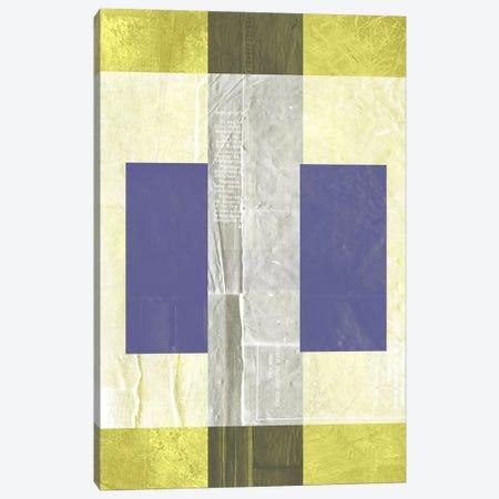 Yellow Mist I Canvas Print #NAX349} by Naxart Canvas Artwork
