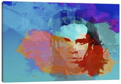 Nick Cave Canvas Art Print