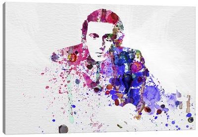 Al Pacino Canvas Print #NAX43