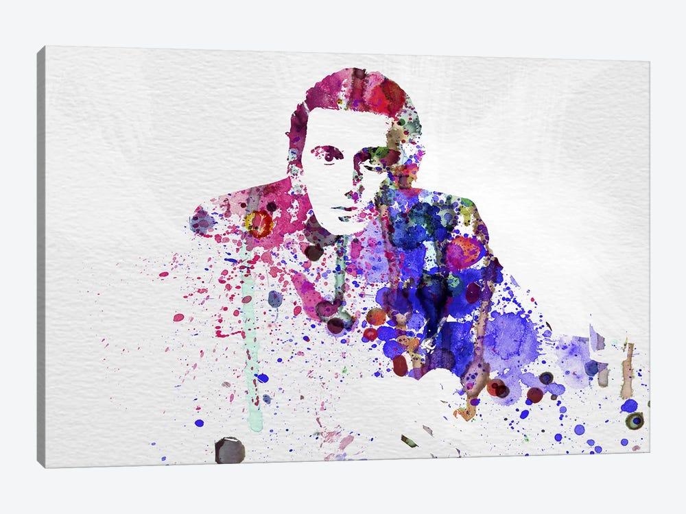 Al Pacino by Naxart 1-piece Canvas Wall Art
