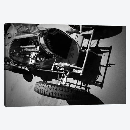 Grand Prix Spettro Canvas Print #NAX505} by Naxart Canvas Print