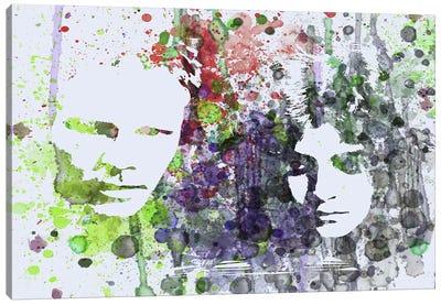 Blade Runner Canvas Print #NAX53