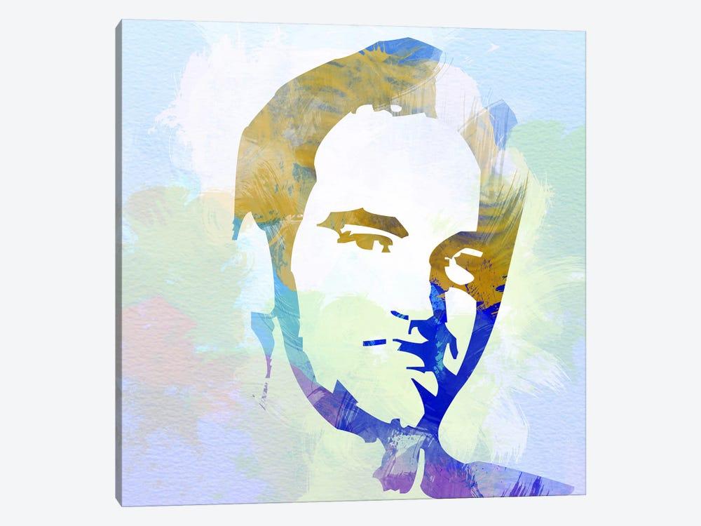 Quentin Tarantino by Naxart 1-piece Canvas Art