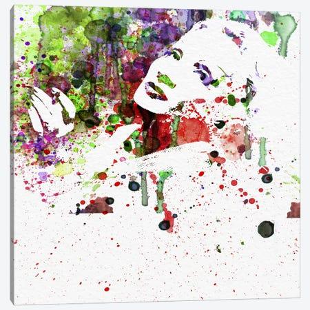 Marlene Dietrich III Canvas Print #NAX71} by Naxart Canvas Art