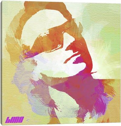 Bono Canvas Print #NAX9