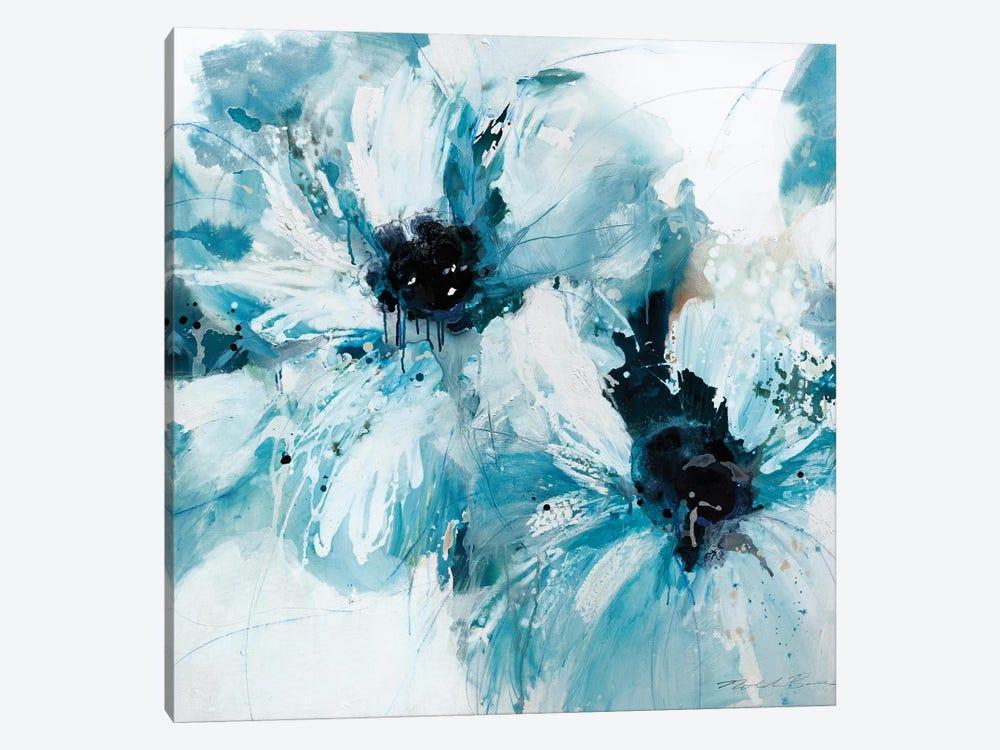 Blue Crush I by Natasha Barnes 1-piece Art Print