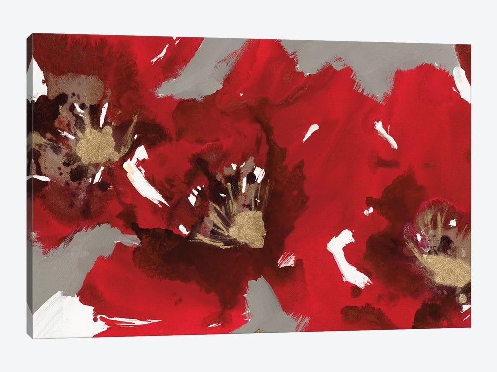 Red Poppy Forest I by Natasha Barnes 1-piece Art Print