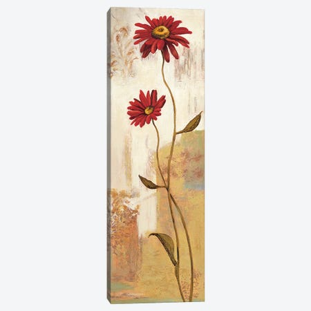 Panneau marguerite Canvas Print #NBE2} by Nathalie Besson Canvas Art Print