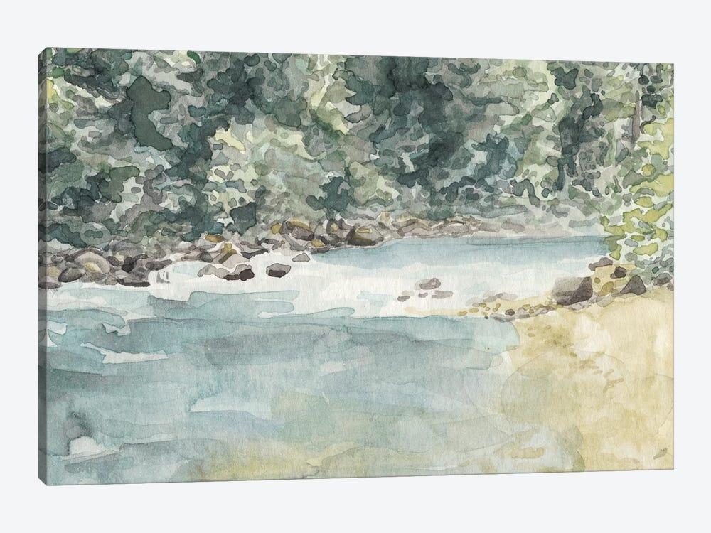 Virginia Woods II by Natasha Chabot 1-piece Art Print