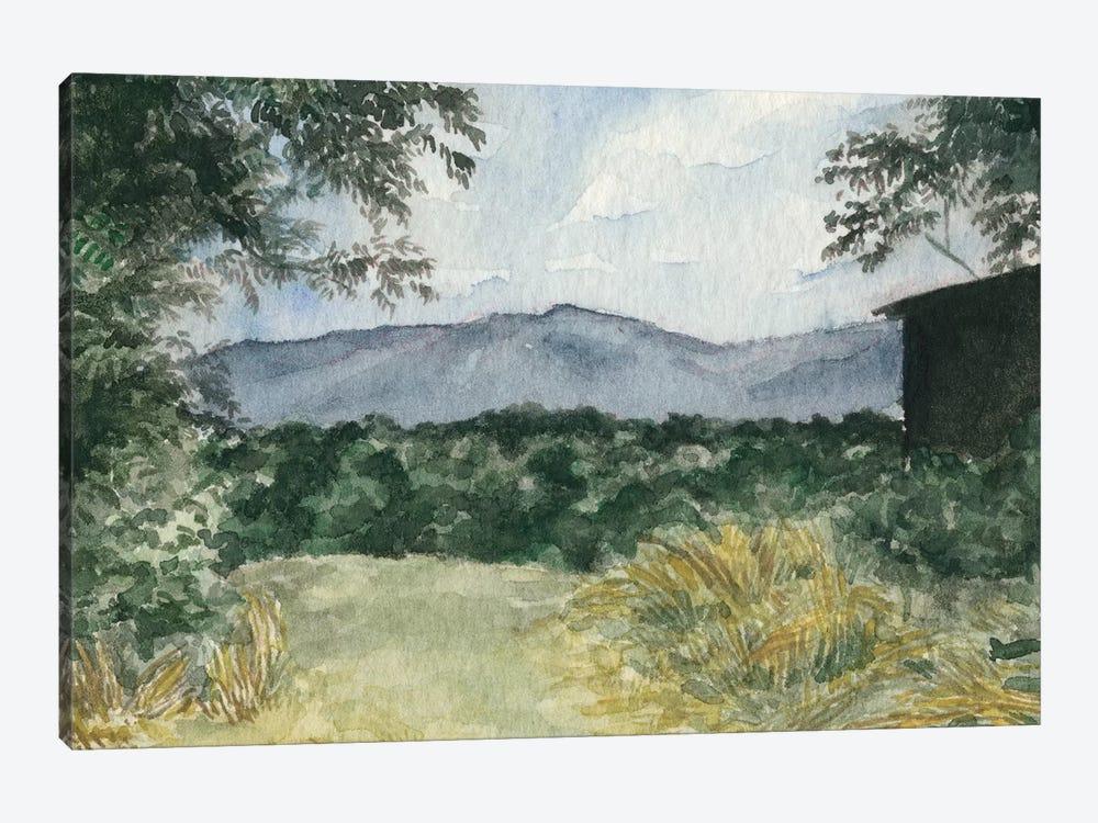 Virginia Woods III by Natasha Chabot 1-piece Canvas Artwork