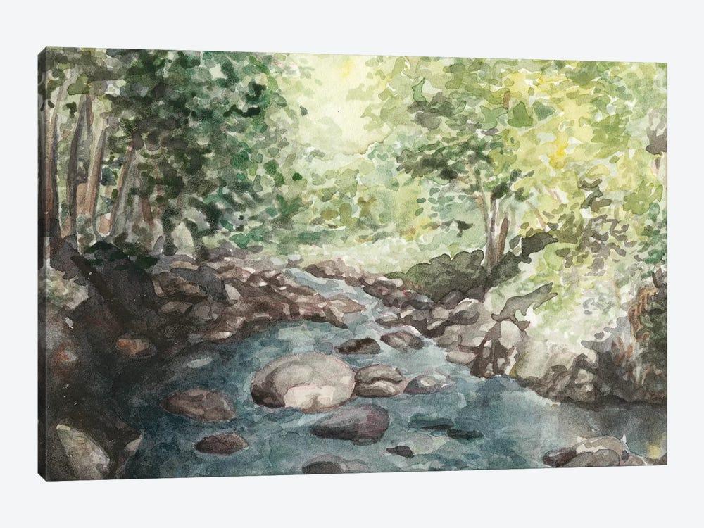 Virginia Woods IV by Natasha Chabot 1-piece Art Print
