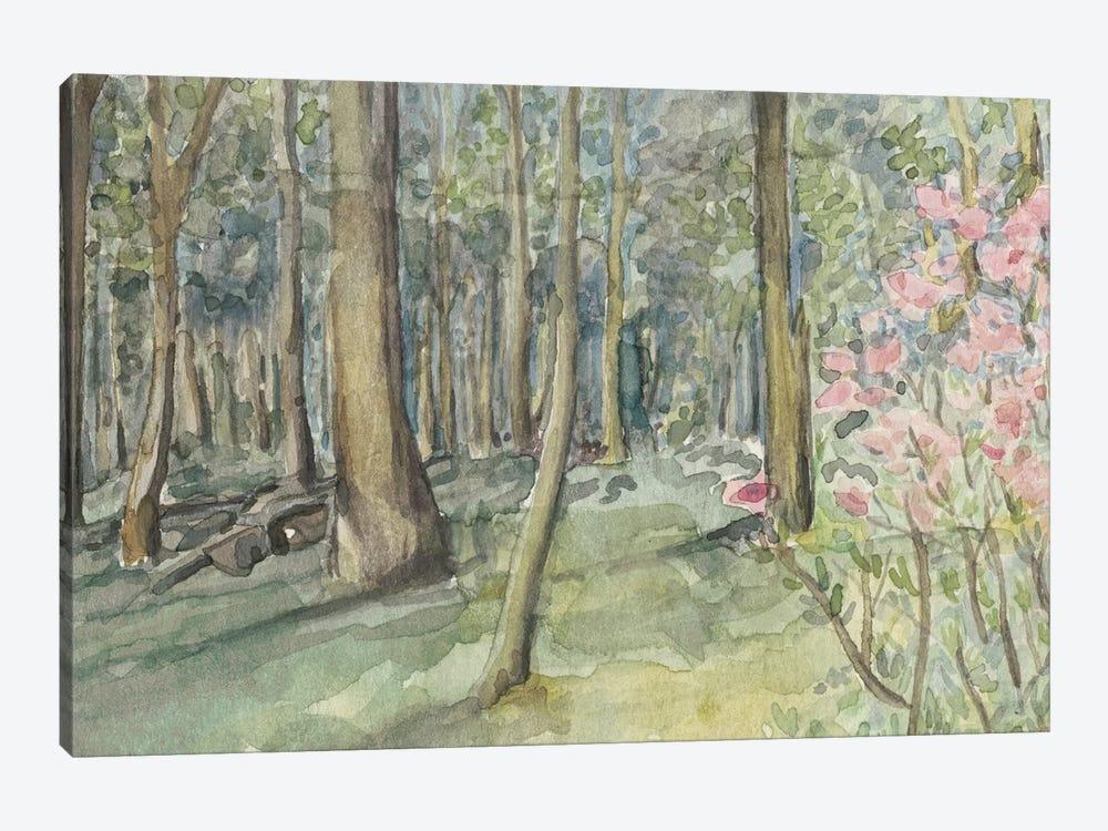 Virginia Woods I by Natasha Chabot 1-piece Canvas Art Print