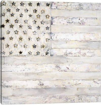 Union Canvas Art Print