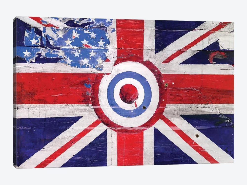 United by Jana Nicole 1-piece Canvas Print