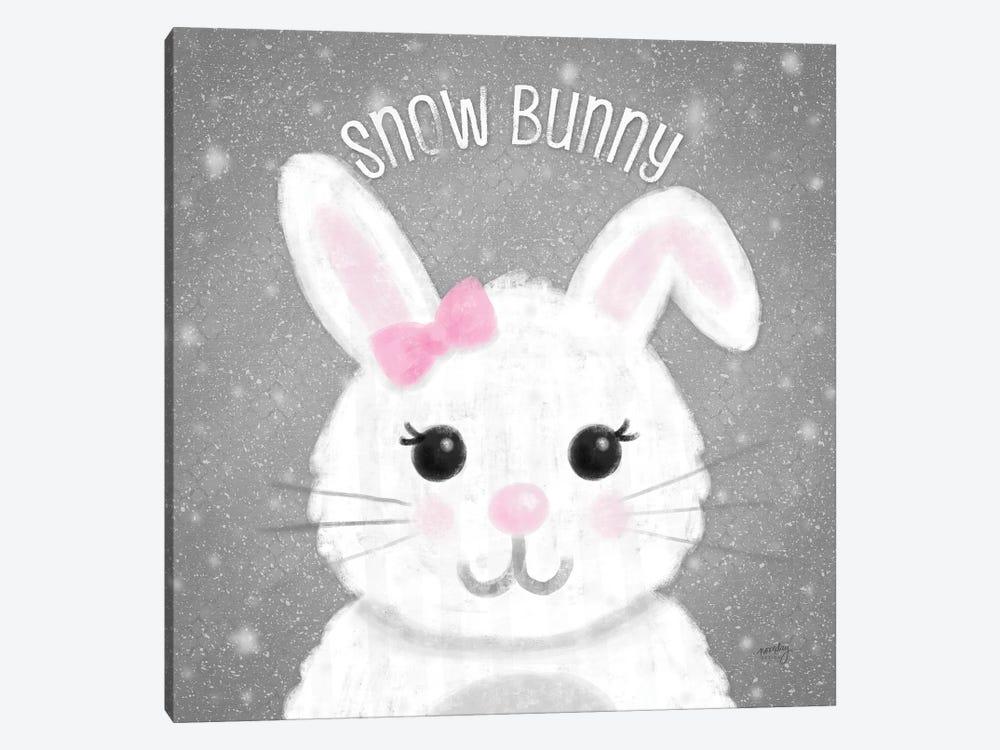 Snow Buddies IV by Noonday Design 1-piece Art Print
