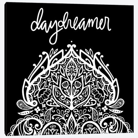 Wild & Free Daydreamer II Canvas Print #NDD99} by Noonday Design Canvas Art