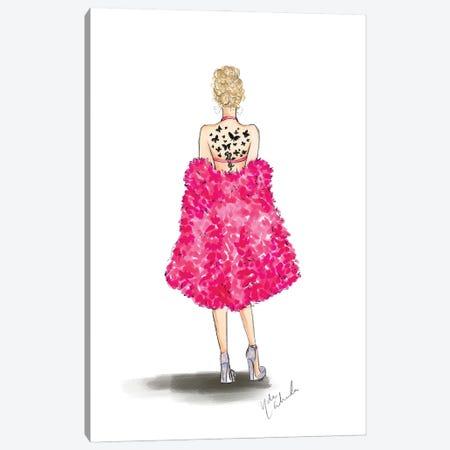 Taylor - Lover Canvas Print #NDN75} by Nadine de Almeida Canvas Art Print