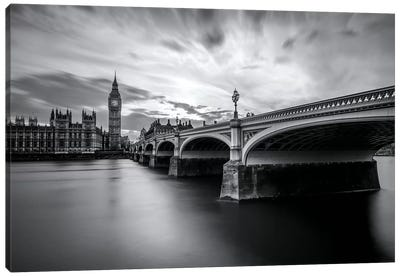 Westminster Serenity Canvas Art Print