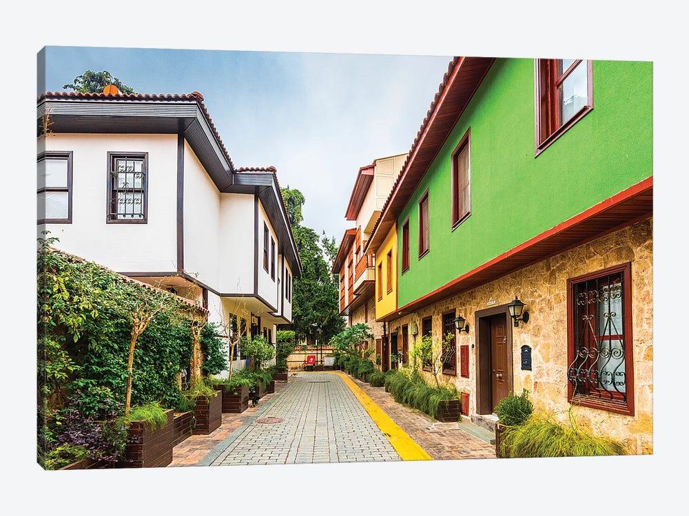 Antalya,Turkey IV by Nejdet Duzen 1-piece Canvas Print