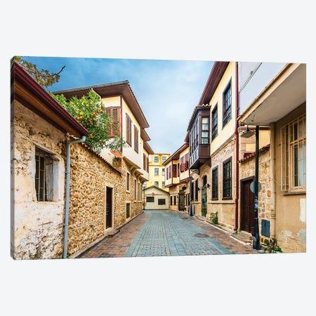 Antalya,Turkey VI Canvas Print #NEJ24} by Nejdet Duzen Art Print