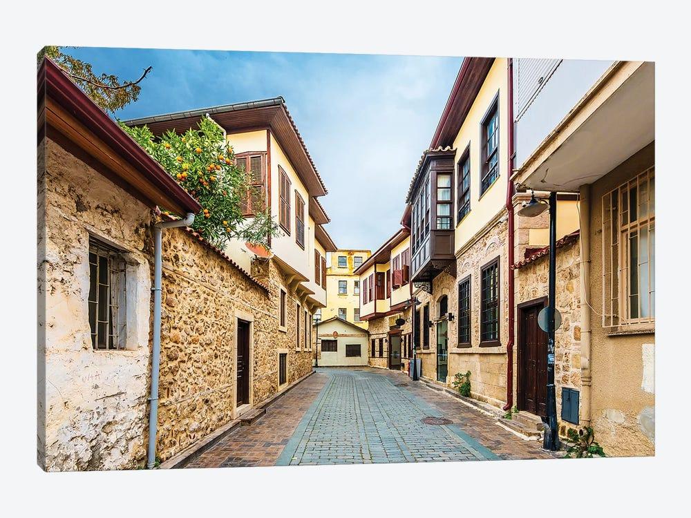 Antalya,Turkey VI by Nejdet Duzen 1-piece Art Print