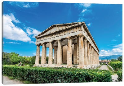 Athens, Greece II Canvas Art Print