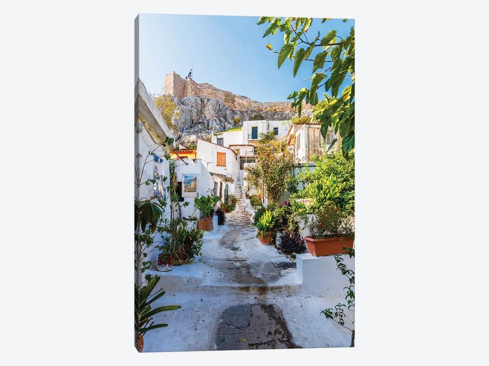 Athens, Greece XI by Nejdet Duzen 1-piece Canvas Print