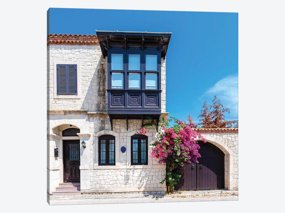 Alacati, Turkey II by Nejdet Duzen 1-piece Canvas Artwork