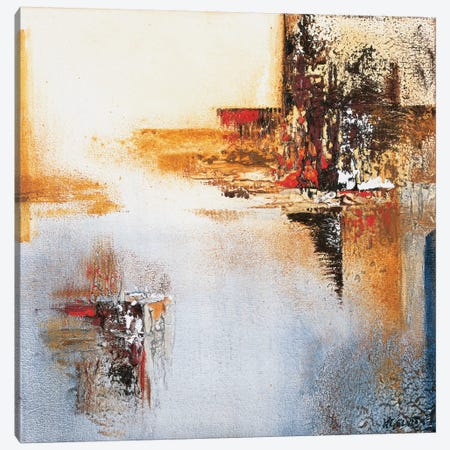 Die Another Day Ll Canvas Print #NEL6} by Nelly Geurts Canvas Wall Art