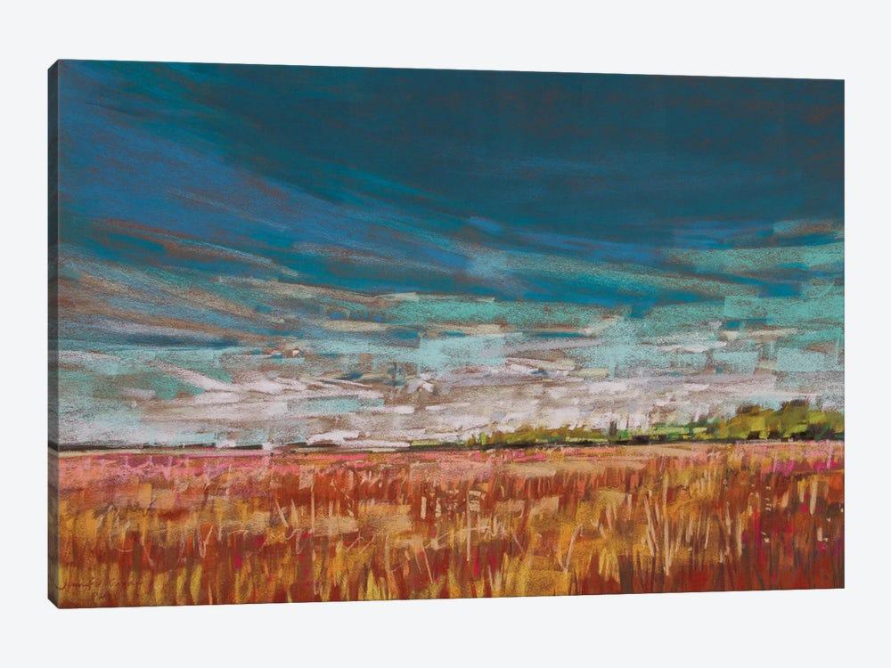 Late Afternoon Light IV by Jennifer Gardner 1-piece Canvas Art Print